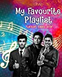 #10: My Favourite Playlist - MP3