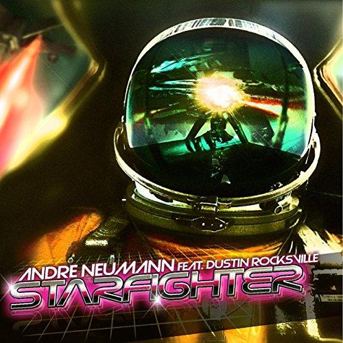 Starfighter (feat. Dustin Rocksville)