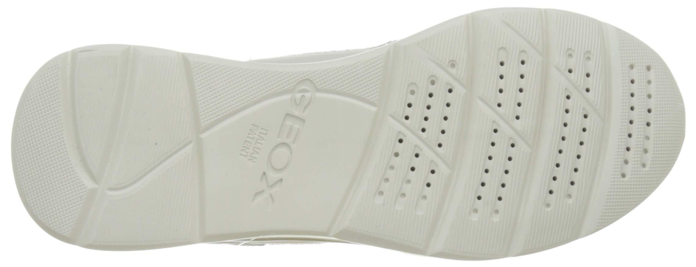 Geox Damen D Hiver E Sneaker 3