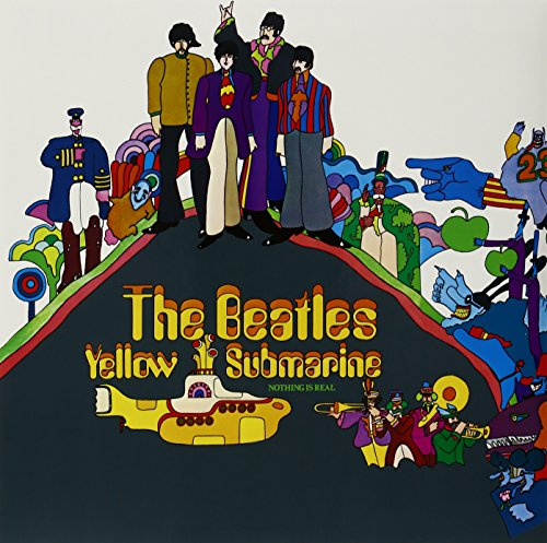 Yellow Submarine (Vinyle)