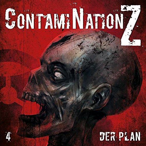 ContaniNation Z (4) Der Plan - Contendo Media