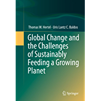 Global Change and the Challenges of Sustainably Feeding a Growing Planet (English Edition)