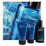 Davidoff Cool Water homme/men, Geschenkset, 1er Pack (1 x 140 ml)