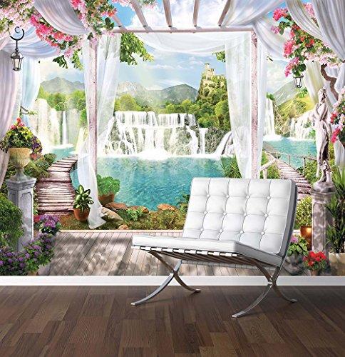 fantasy-waterfall-terrasse-wand-wandbild-foto-tapete-romischen-griechischen-stil-garten-xx-large-300