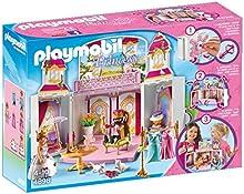 Comprar Playmobil Princess 4898 casa de muñecas - casas de muñecas (Caja, Figura de juguete)