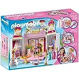 Playmobil Princess 4898 casa de muñecas - casas de muñecas (Caja, Figura de juguete)