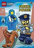 LEGO CITY: Freeze! Police!