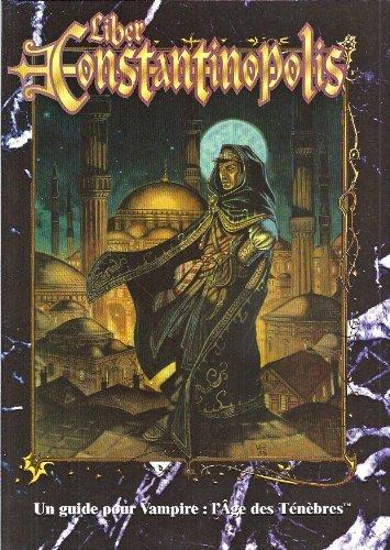 Liber Constantinopolis