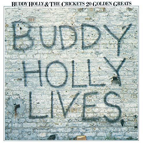 20 Golden Greats: Buddy Holly ...