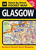 Pocket Map Glasgow