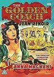 The Golden Coach [DVD] [1953]