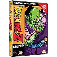 Dragonball Z Season 7