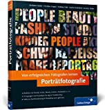 Von erfolgreichen Fotografen lernen: Porträtfotografie
