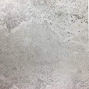 [16,61€/m²] Klebefolie in heller Beton-Optik I inkl. Rakel & eBook mit Profitipps I Selbstklebende Deko Folie für Möbel…