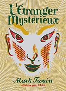 """Afficher """"L'étranger mystérieux"""""""