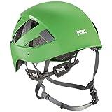 Petzl Erwachsene BOREO Helmet Lime Green S/M Kletterhelm, 48-58 cm