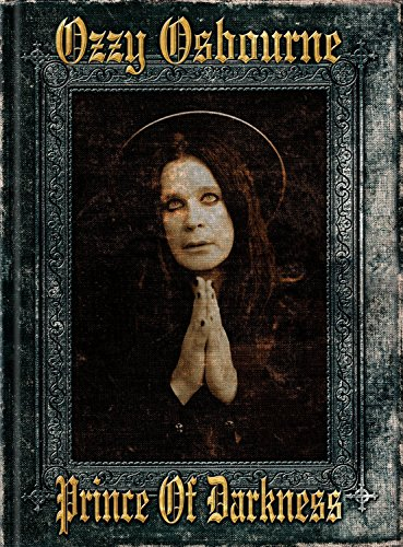 Prince Of Darkness [4 CD]