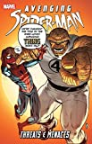 Avenging Spider-Man: Threats and Menaces (Avenging Spider-Man (2011-2013))