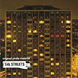 Songtexte von The Streets - Original Pirate Material