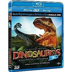 Dinosaurios De La Patagonia [Blu-ray]