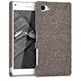 kwmobile Hardcase Hülle für Sony Xperia Z5 Compact -