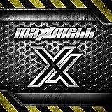 Maxxwell: XX (Ep) (Audio CD)