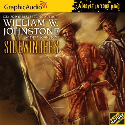 Sidewinder Audio (Sidewinders)