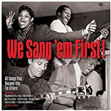 We Sang Em First / Various [Import allemand]