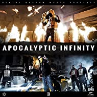 Apocalyptic Infinty (Payback #forsundiego Version) [Explicit]