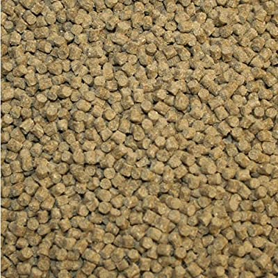 Coppens Carpco Carp Fishing Bait 25Kg - Coarse Feed Low Oil Pellets by Coppens