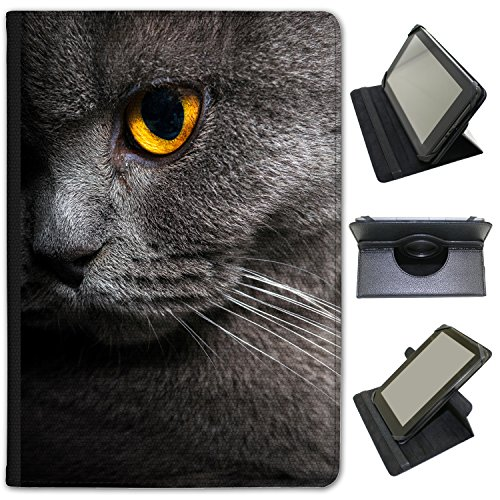 superbe-gris-chat-british-shorthair-fancy-a-snuggle-etui-en-similicuir-avec-support-de-visionnage-po