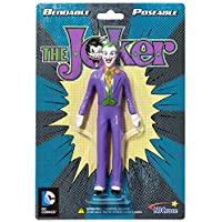 NJ Croce Classic Joker Action Figure