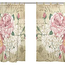 Suchergebnis auf Amazon.de für: stoff rosen vintage stoff shabby ...