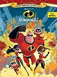 Los Increíbles 2. Gran libro de la película (Disney. Los Increíbles 2)