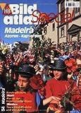 HB Bildatlas Special Madeira, Azoren, Kapverden - Beate Schümenn