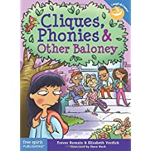 Cliques, Phonies, and Other Baloney (Laugh & Learn)
