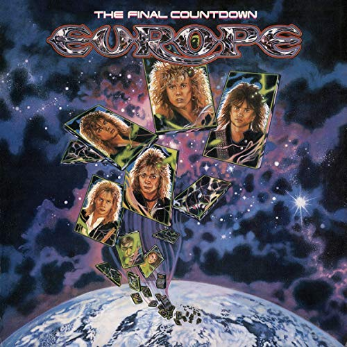 The Final Countdown (Collector'S Edition) - Hard-rock-candy