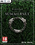 The Elder Scrolls Online Summerset- PC