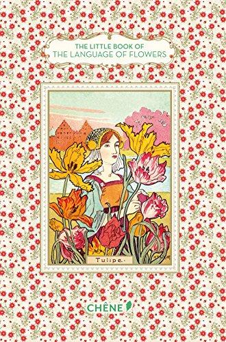 Le Petit Livre du langage des fleurs par Collectif