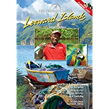 The Cruising Guide to the Southern Leeward Islands: Southern Edition Antigua to Dominica