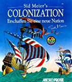 Sid Meier's Colonization -