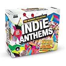 Indie Anthems - The Ultimate Collection