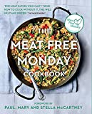 The Meat Free Monday Cookbook (Cookery)