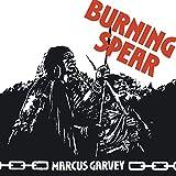 Marcus Garvey [Vinilo]