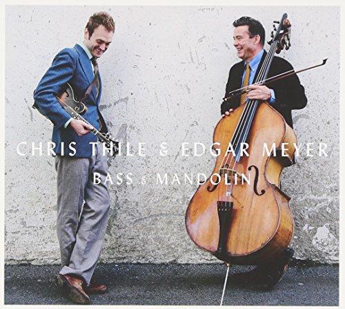 Bass & Mandolin [Import allemand]