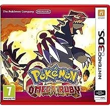 Pokémon Omega Ruby (Nintendo 3DS)