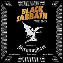 The End (Live in Birmingham,Ltd. 3lp Audio) [Vinyl LP]