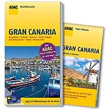 ADAC Reiseführer plus Gran Canaria: mit Maxi-Faltkarte zum Herausnehmen