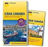 ADAC Reiseführer plus Gran Canaria: mit Maxi-Faltkarte zum Herausnehmen - Nana Claudia Nenzel