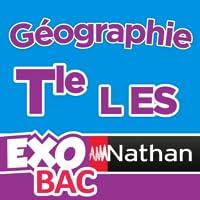 ExoNathan BAC Géographie Term L-ES: des exercices de révision et d'entraînement pour les élèves du lycée